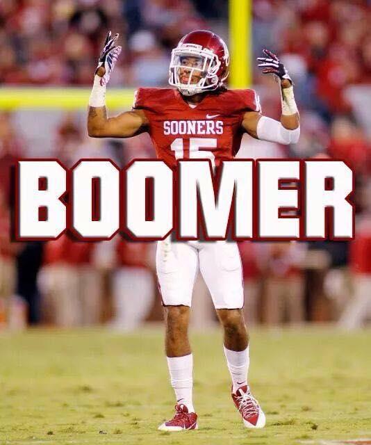 Oklahoma Sooners 44